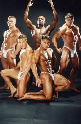 Male Go Go Dancers for Hire