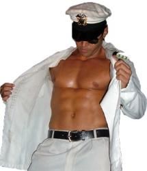Naked Bachelorette Party Male Strippers